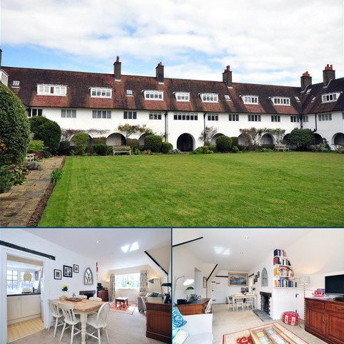 1 bedroom flat for sale - Waterlow Court, Heath Close, London, NW11