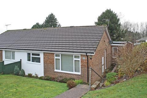 3 bedroom semi-detached bungalow for sale - Haydons Park, Honiton