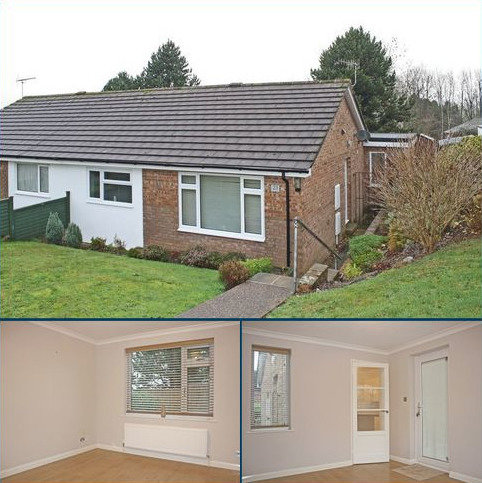 3 bedroom semi-detached bungalow for sale - Haydons Park, Honiton