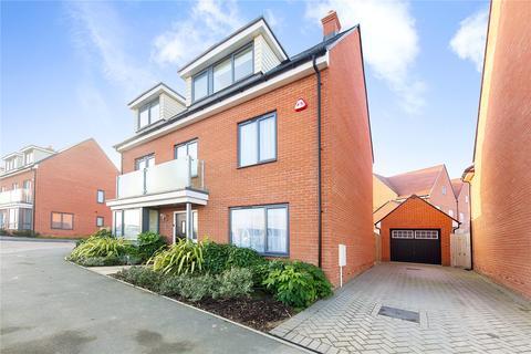 5 bedroom detached house for sale - Brassie Wood, Channels, Essex, CM3