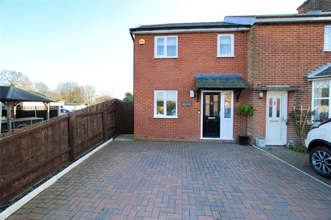 2 bedroom semi-detached house for sale - New Road, Hatfield Peverel, Chelmsford, CM3