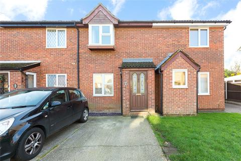 2 bedroom terraced house for sale - Burgess Field, Chelmer Village, Essex, CM2