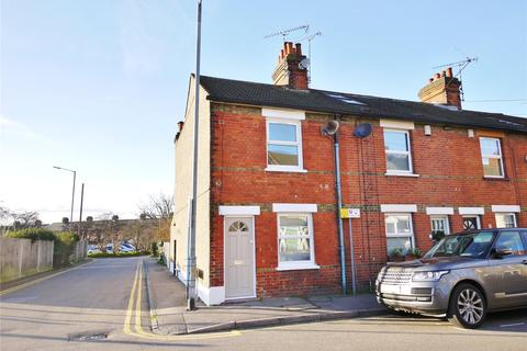 2 bedroom end of terrace house for sale - North Road Avenue, Brentwood, Essex, CM14