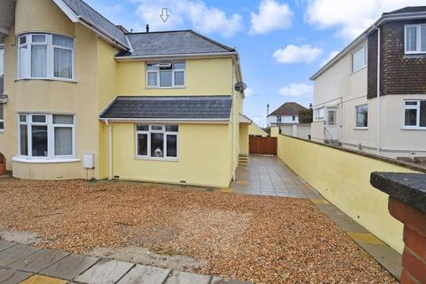 3 bedroom house for sale - Eugene Road, Paignton