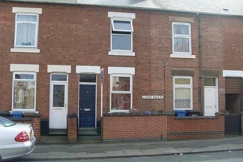 2 bedroom terraced house for sale -  Lower Dale Road,  Derby, DE23