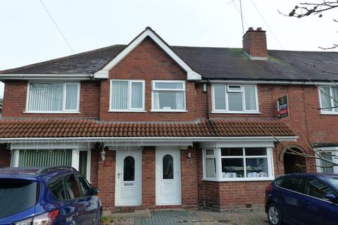 3 bedroom terraced house for sale - Grindleford Road, Great Barr