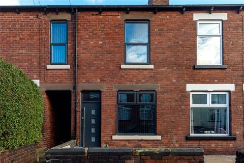 5 bedroom terraced house to rent - Pickmere Road, Crookes, Sheffield, S10