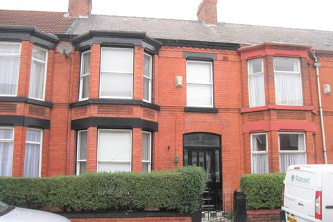 3 bedroom house to rent - Blenheim Road, Mossley Hill, Liverpool