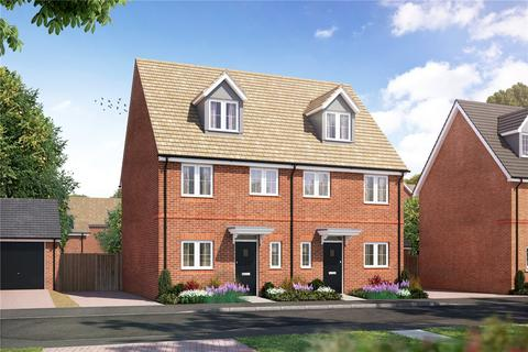 3 bedroom semi-detached house for sale - Plot 19, The Ickhurst, Littleworth Road, Benson, Oxfordshire, OX10