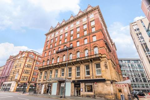 2 bedroom apartment to rent - City Central, Wellington Street, Leeds