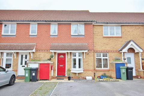 2 bedroom terraced house for sale - Warspite Close, Hilsea