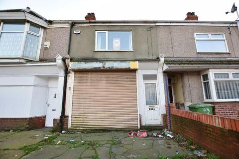 1 bedroom flat for sale - Wellington Street, Grimsby