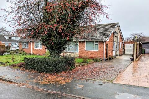 2 bedroom semi-detached bungalow for sale - Greenacres Way, Newport