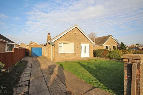 3 bedroom detached bungalow for sale - HUME BRAE, IMMINGHAM