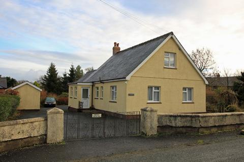 4 bedroom detached house for sale - Bronwydd Arms, Carmarthen, Carmarthenshire