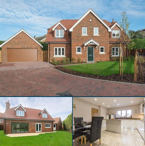 5 bedroom detached house for sale - Higham Lane, Bridge