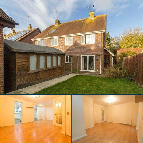 3 bedroom semi-detached house for sale - Ivy Close, Etchinghill