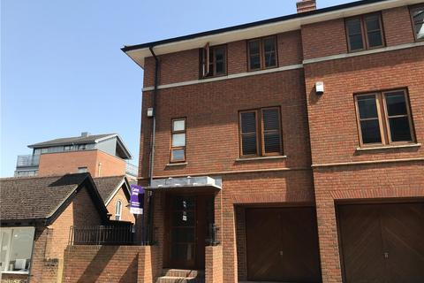 3 bedroom end of terrace house to rent - Tower Street, Winchester, Hampshire, SO23