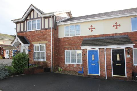 2 bedroom terraced house for sale - Woburn Close, Paignton