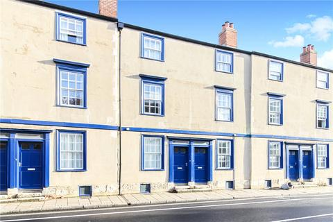 2 bedroom terraced house to rent - Woodstock Road, Oxford, Oxfordshire, OX2