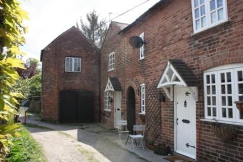 1 bedroom cottage to rent - Wood Street, Ashby de la Zouch, LE65