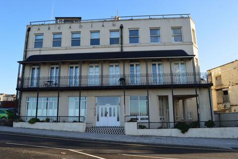 1 bedroom ground floor flat to rent - Margate