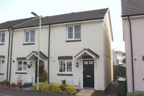 2 bedroom house to rent - Buckland Close, Bideford