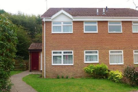1 bedroom house to rent - TOTTON - EYRE CLOSE - UNFURNISHED