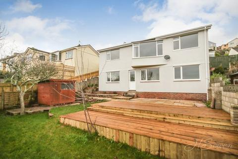 3 bedroom detached house for sale - Penwill Way, Paignton