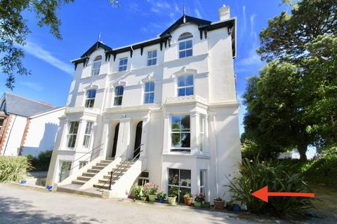 3 bedroom apartment to rent - Melvill Road, Falmouth