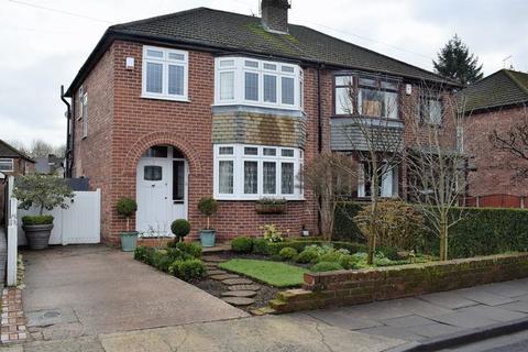 3 bedroom semi-detached house for sale - Summerfield Road, Worsley M28 2JW