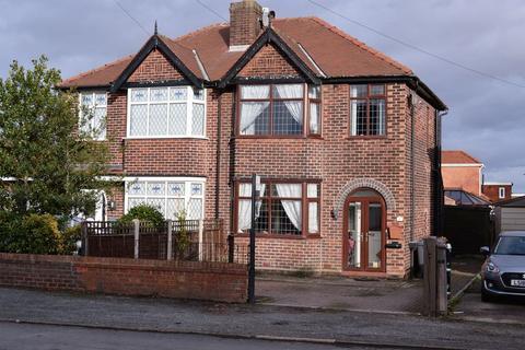 3 bedroom semi-detached house for sale - Golborne Road, Lowton, WA3 2EB