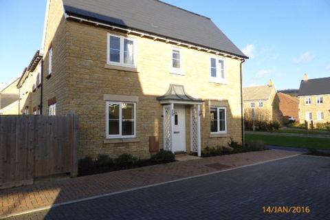 3 bedroom semi-detached house to rent - Gotherington Lane, Cheltenham