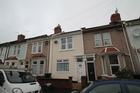 3 bedroom terraced house to rent - Garnet Street, Bristol