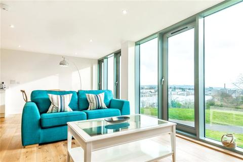 2 bedroom flat for sale - Maritime Square, Admiralty Row, Plymouth, Devon, PL1