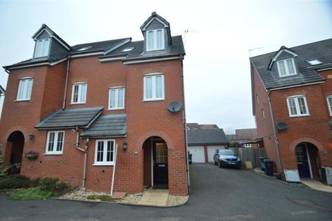 3 bedroom semi-detached house to rent - 67 Cleobury Meadows, Cleobury Mortimer, Kidderminster, Shropshire, DY14