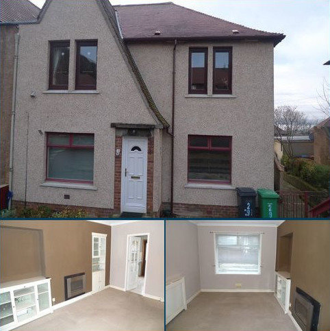 2 bedroom flat for sale - Meldrum Crescent, Burntisland