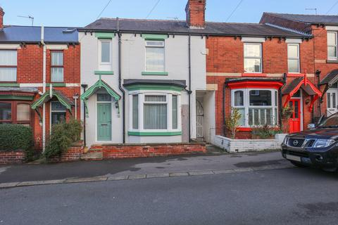 3 bedroom terraced house for sale - Greenhill Road, Woodseats