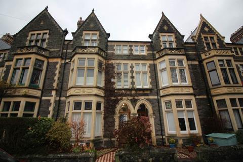 6 bedroom terraced house to rent - Plasturton Gardens, Pontcanna, Cardiff