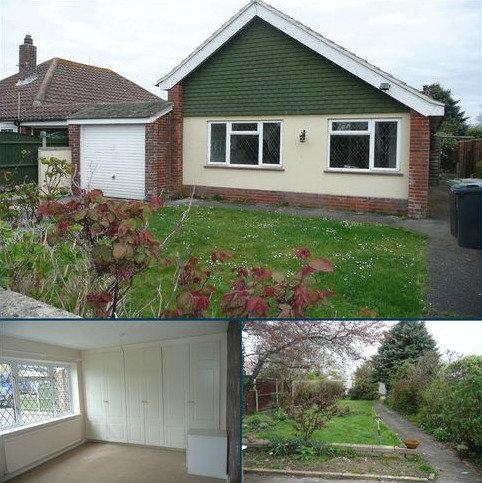 2 bedroom detached bungalow to rent - Two bedroom, detached Bungalow