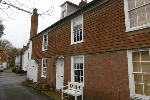 2 bedroom cottage for sale - Jenners Cottage, The Hill, Cranbrook, Kent, TN17 3AH