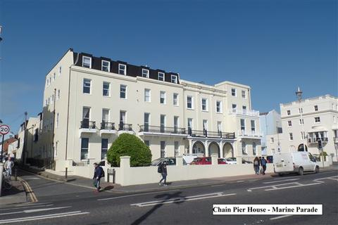 2 bedroom flat to rent - Chain Pier House, Marine Parade, Brighton