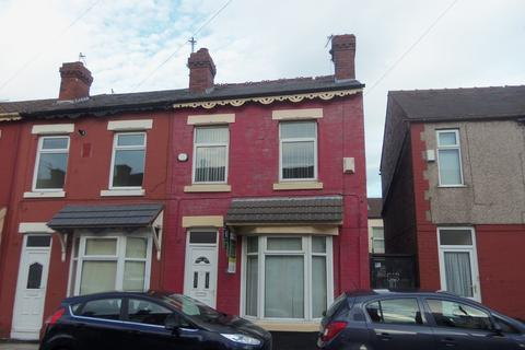 2 bedroom terraced house to rent - Munster Road, Liverpool