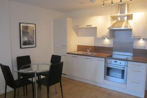 2 bedroom apartment to rent - 11 Mann Island, Liverpool