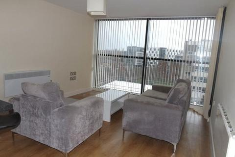 2 bedroom apartment to rent - 26 Pall Mall, Liverpool