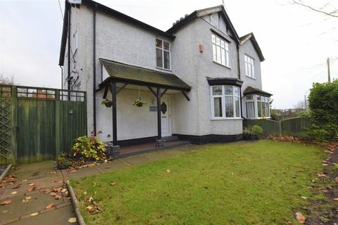 3 bedroom semi-detached house for sale - Baddeley Green Lane, Stoke-On-Trent