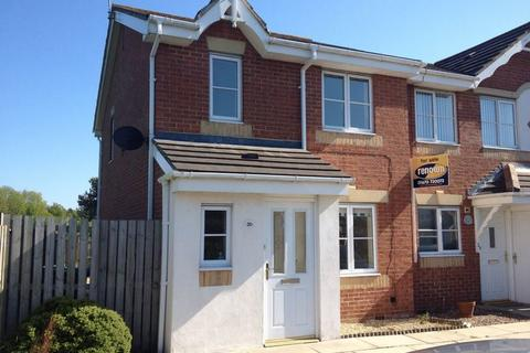 3 bedroom terraced house to rent - ** HOT PROPERTY ** Allonby Mews, Cramlington