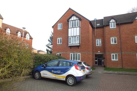 2 bedroom apartment to rent - Radnor House, Rembrandt Way, Reading