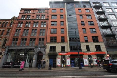 1 bedroom apartment to rent - 56 High Street, Manchester, M4 1ED
