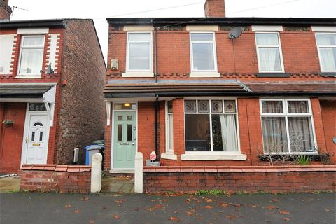 2 bedroom semi-detached house for sale - Link Avenue, Urmston, Manchester, M41